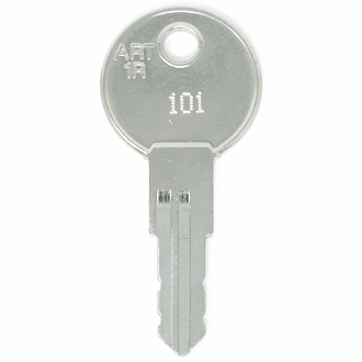 Armstrong 101 801 Replacement Keys Easykeys Com