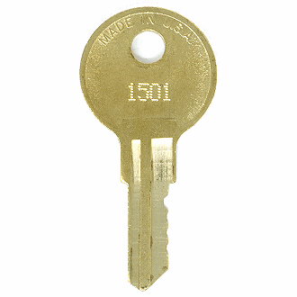 Keys and Locks for Delta tool boxes and cabinets, - EasyKeys com