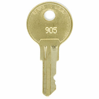 Keys and Locks for Husky tool boxes and cabinets, - EasyKeys com