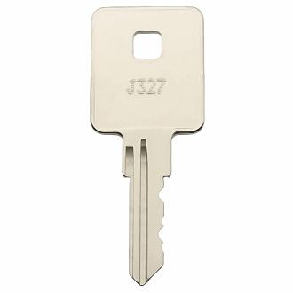 Keys and Locks for Leer truck caps  - EasyKeys com