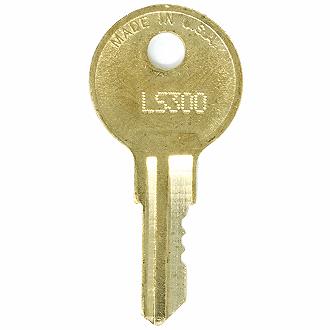 LSDA Keys & Locks - EasyKeys com