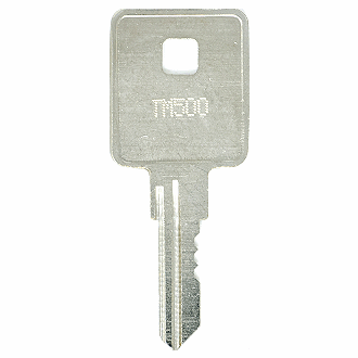 TriMark TM500 - TM697 Keys